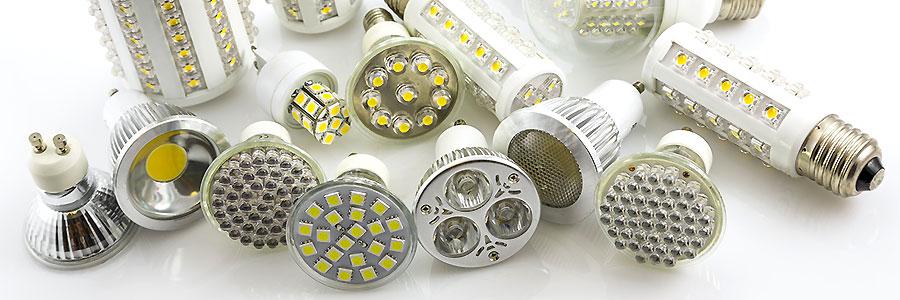 allerlei lampen