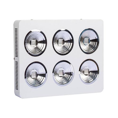 Roleadro® 1200W COB Pflanzenlampe