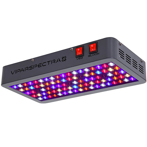 VIPARSPECTRA Reflector Grow Light